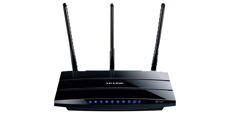 Modem ADSL