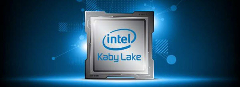 اینتل نسل پنجم پردازندههای خود را معرفی کرد