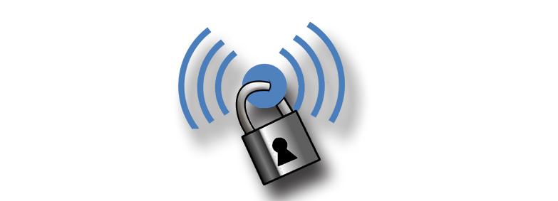 حفظ امنیت وای فای در مکان های عمومی