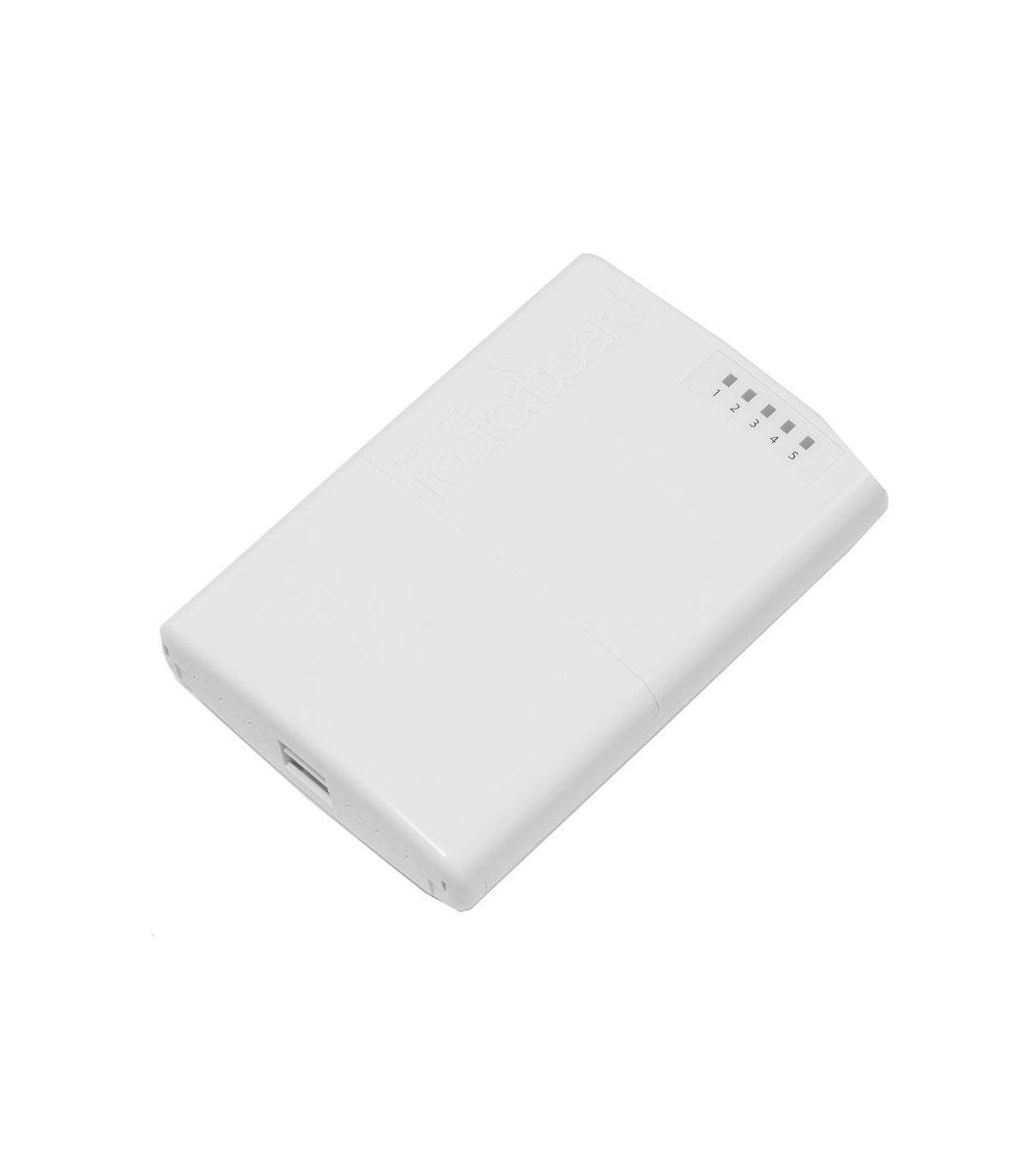 MikroTik PowerBox (RB750P-PB)