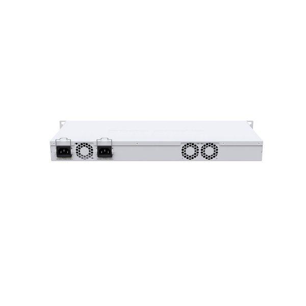 MikroTik CCR1036 12G-4S-EM