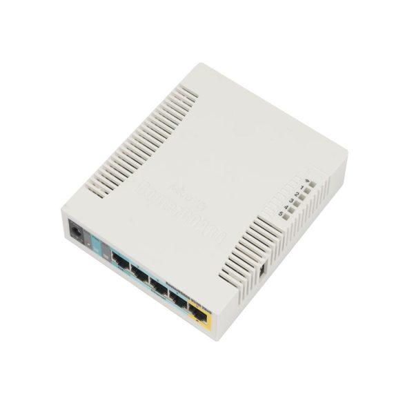 اکسس پوینت میکروتیک Mikrotik RB951Ui-2HnD