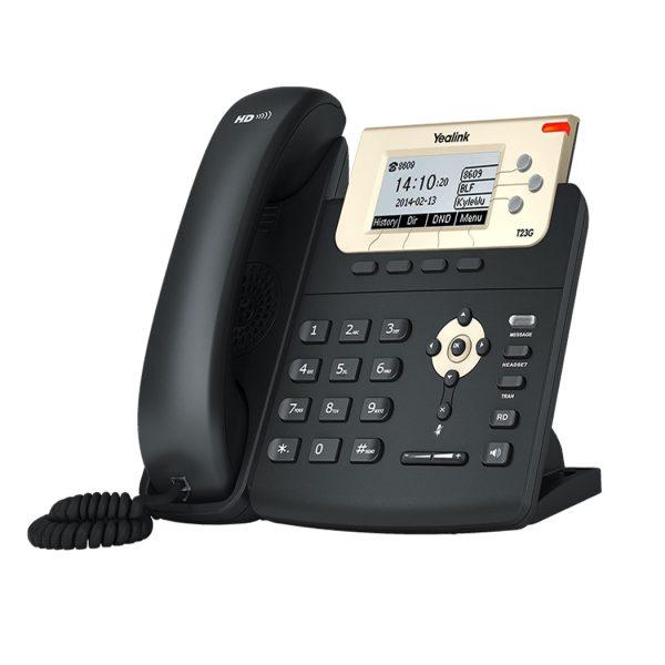 آی پی فون Yealink SIP T23G