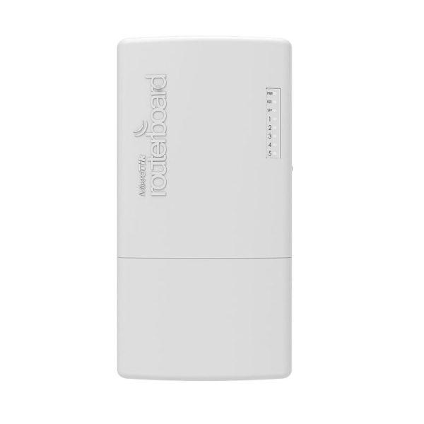 روترمیکروتیک(PowerBox Pro(RB960PGS-PB