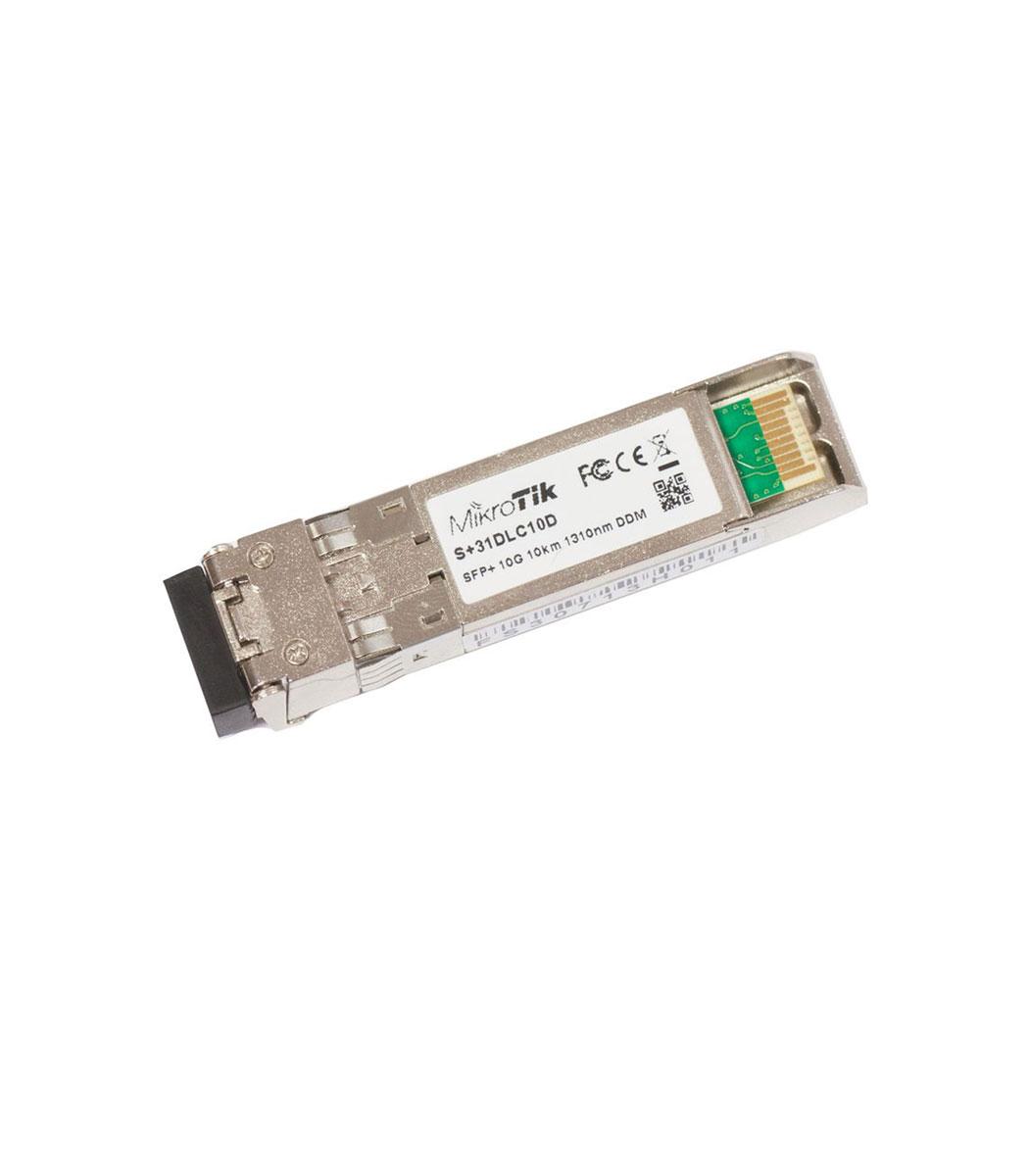 ماژول میکروتیک Mikrotik S+31DLC10D