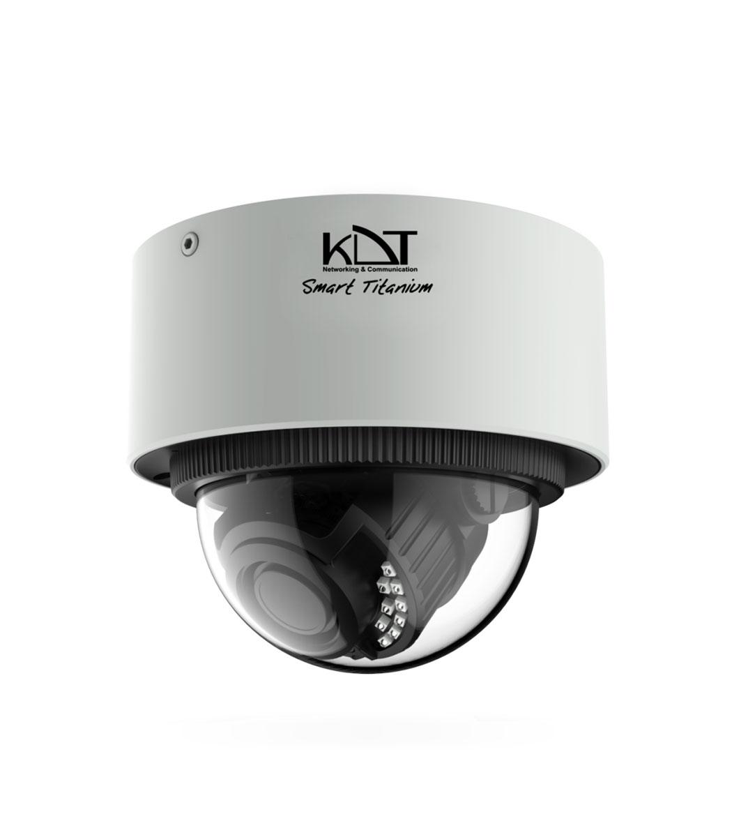 دوربین مداربسته کی دی تی مدل KI-D25ST80A