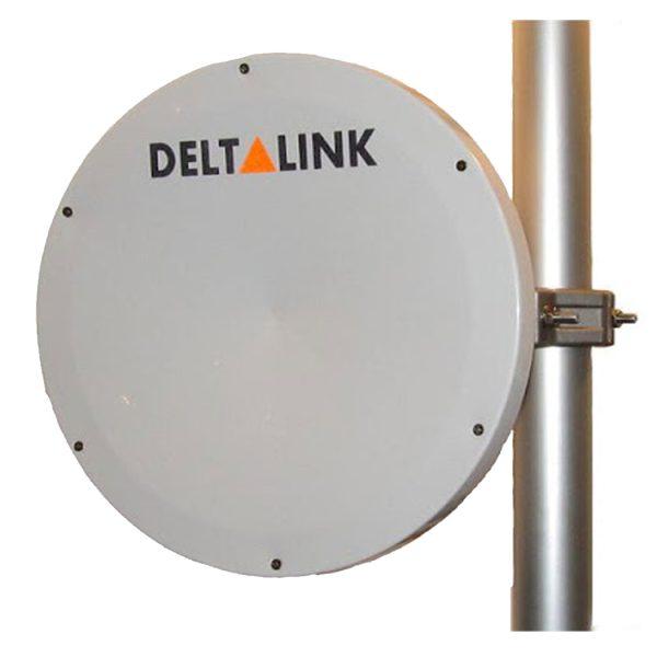 آنتن دیش 23dBi دلتالینک DeltaLink ANT-5523N